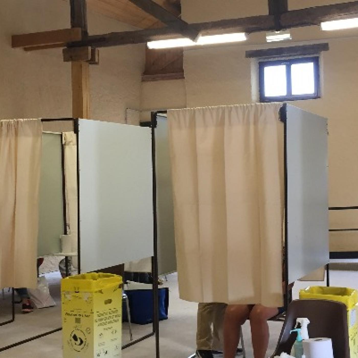 Vosges : De plus en plus de centres de dépistages