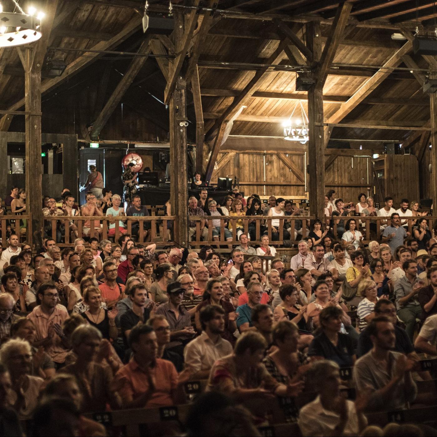 Vosges : Un soutien financier pour le monde culturel