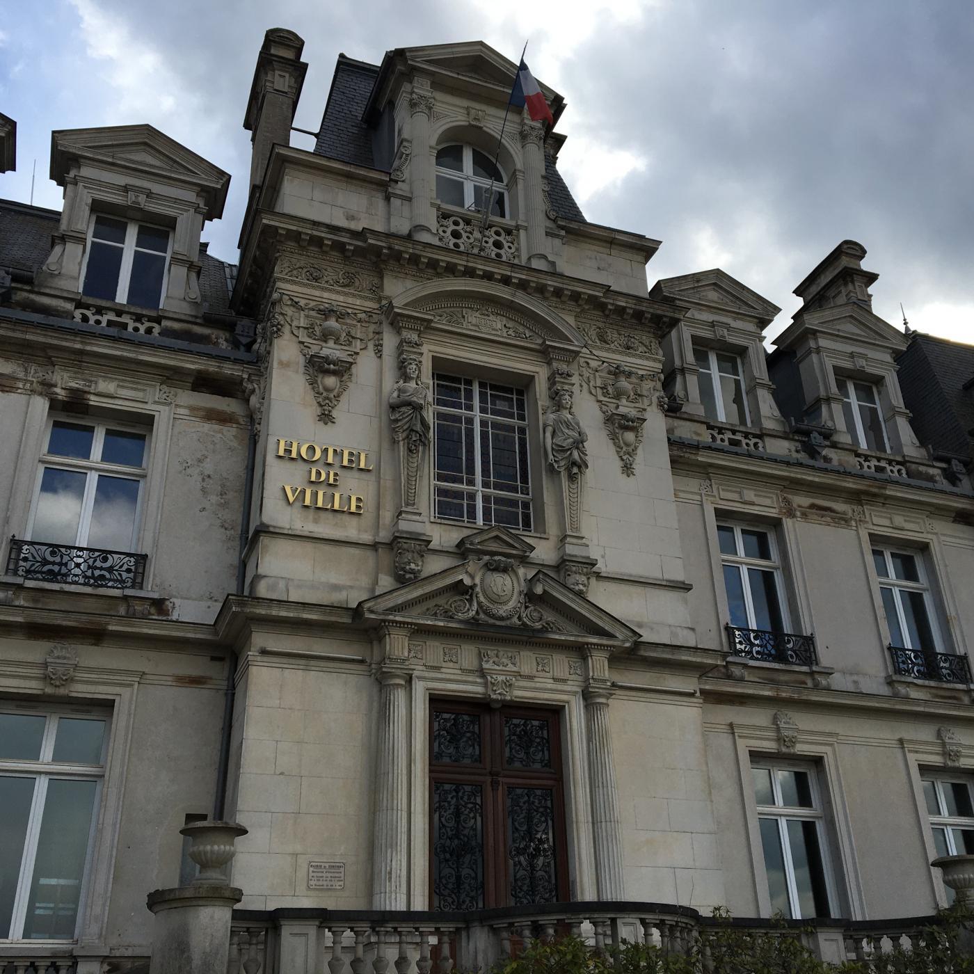 Covid-19 : Un centre de vaccination convivial à Xertigny