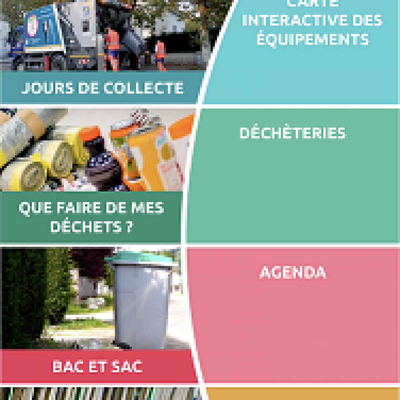 Sicovad : Une application pour faciliter le quotidien