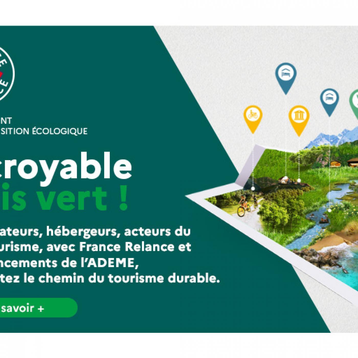 Les professionnels du tourisme passent au vert avec la CCI des Vosges