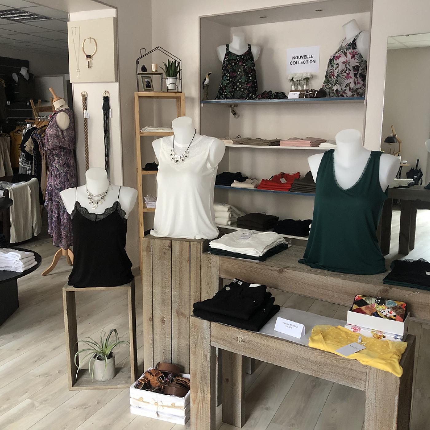 Réouverture des commerces : entre organisation, joie et inquiétude pour les commerçants